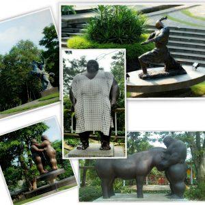 Eco Art Park Sentul