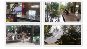 Kuntum FarmField Bogor