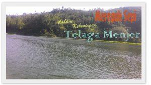 Telaga Menjer