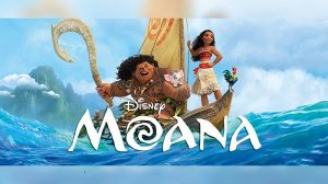 Review Film Moana