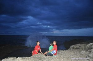 Devil's Tears Nusa Lembongan