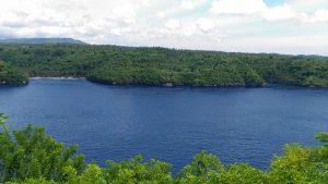 Nusa Ceningan Island Bali