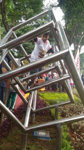 Taman Kaulinan Bogor