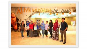 Alive Museum Ancol