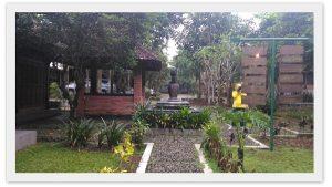 Kampung Wisata Rumah Joglo