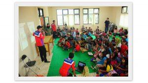 Sekolah Relawan