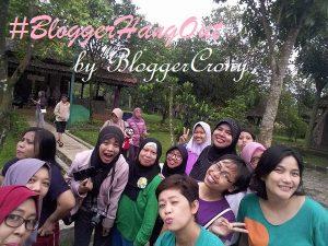 Blogger HangOut