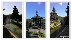 Monumen Bajra Shandi Bali