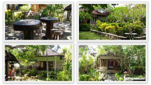 The Tannis Villa Nusa Lembongan