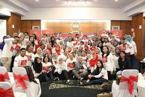 Netizen Gathering MPR RI