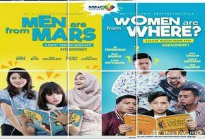 Film Mars Met Venus