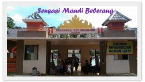 Way Belerang Kalianda Lampung Selatan