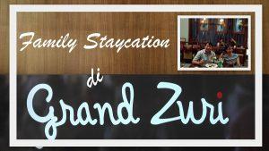 Grand Zuri BSD