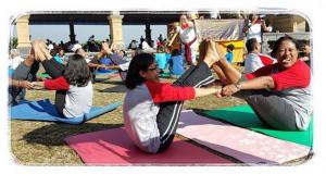 Germas Yoga Massal