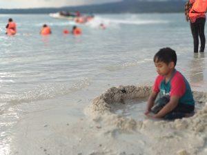 Pulau Bokori
