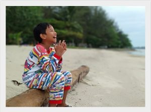 Tanjung Pendam Belitung