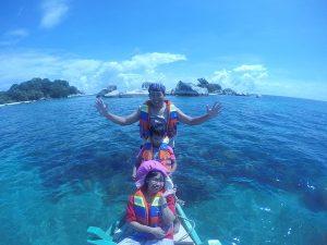 Tanjung Kelayang Belitung