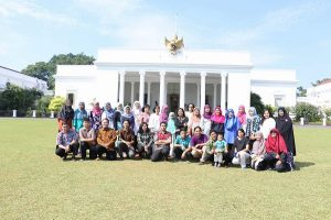 Istana Bogor Untuk Rakyat