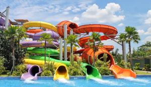 Go Wet Grand Wisata Bekasi