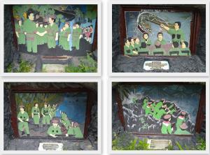 Monumen Operasi Lintas Laut Jawa Bali