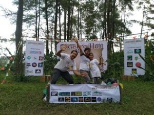 Ciputri Camping Ground